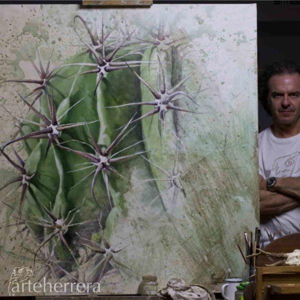 002 1 terra seca cactus fernando garcia herrera