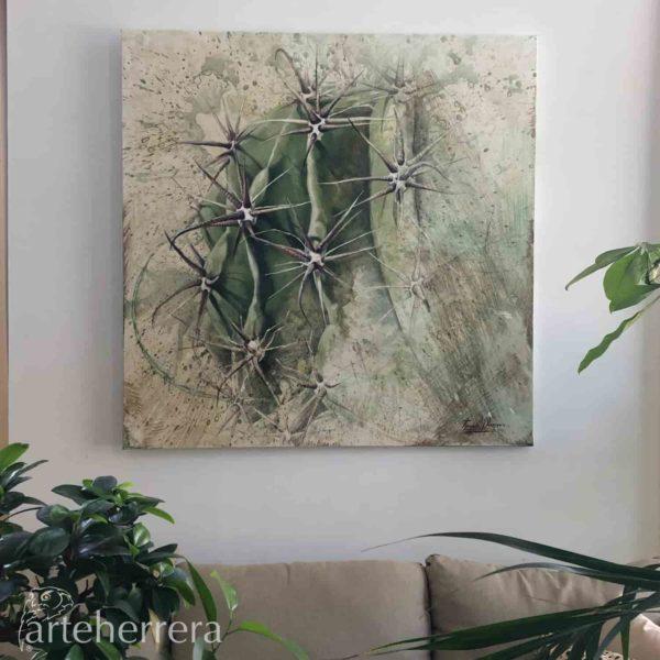 002 3 terra seca cactus fernando garcia herrera