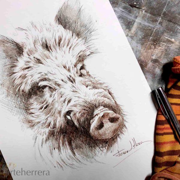 016 1 estudio jabali fernando garcia herrera