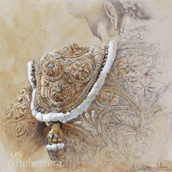 028 torero fernando garcia herrera