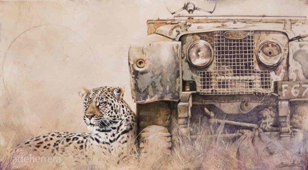 033 trust leopardo fernando garcia herrera
