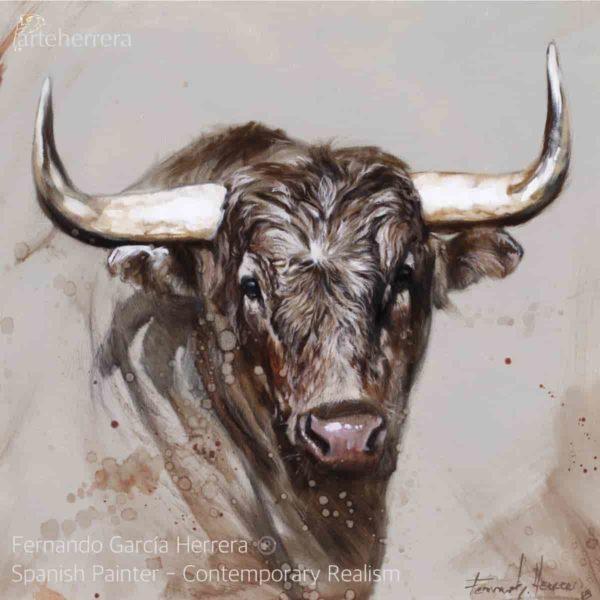 estudio toro bravo herrera tauromaquia