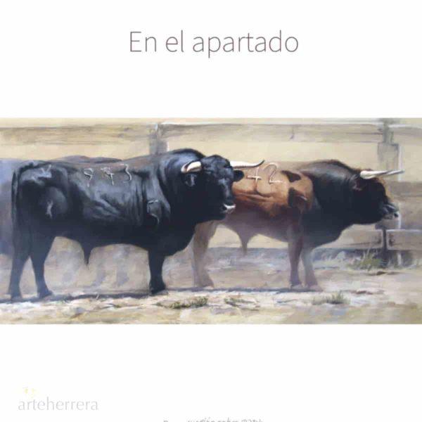 toros en .el apartao tauromaquia herrera