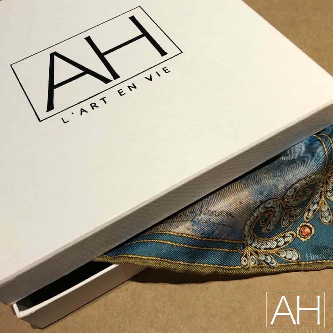 AH – L'art en vie