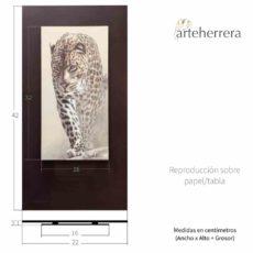 leopardo hererra reproducciones arteherrera fivha