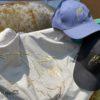 logo buho camiseta arteherrera gorra