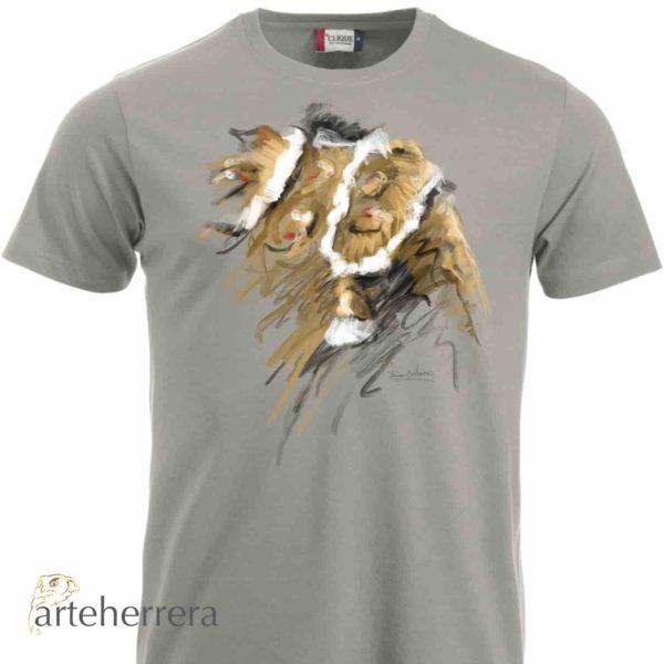 camiseta torero arteherrera herrera