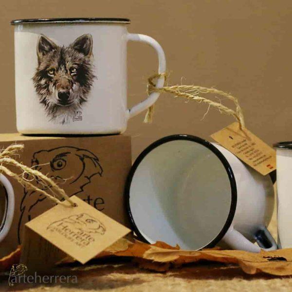 tazas arteherrera regalo