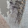 puzzle torero oronegro arteherrera rompecabezas